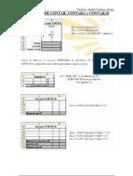 Ejercicios Excel Marzo