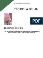 El sueño de la bruja - Florinda Donner
