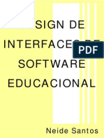 Neide Santos - Design de Interfaces de Software Educacional