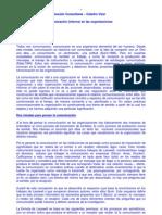 Comunicacion Interna d Organizaciones