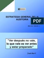 Sem.06 Estrategia General de Auditoria
