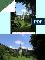 Despre Castelul Peles Din Sinaia