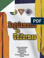Regulamento de Uniformes