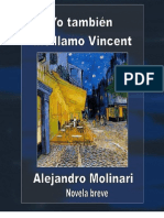 Alejandro Molinari -Yo también me llamo vicent