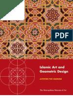 Islamic Art and Geometric Design