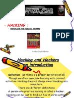 Hacking Starting Slide 01