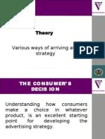 Strategic Advertising