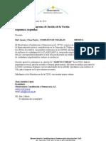 Remito-Carta Observatorio a La CSJN-18!8!2011