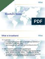 Broadband Intro