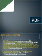 tratamiento EPOC