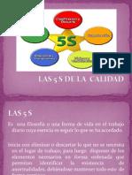 presentacion 5s
