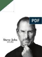 SteveJobs eBook