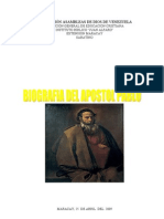 BIOGRAFIA DE PABLO 2