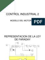 9. Modelo Motor Dc