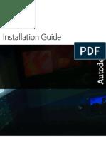 Back Burner Install Guide
