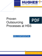 Proven Outsourcing