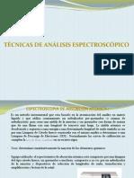 espectrometria