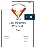 1.Data Structure