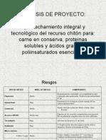 Evaluacion Proyecto Tecnologico