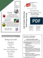 Bulletin 062809