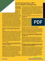 Page 8-Interview With La Familia