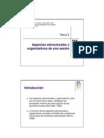 Metododología de la enseñanza de la AF (Tema 3)