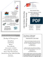 Bulletin 022810