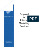 Internet Marketing Fees