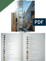 Architectural Design - Apartment Building II