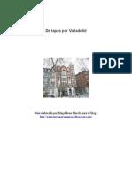 De Tapas en Valladolid