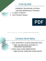 Ch12-Cam İşleme Yöntemleri