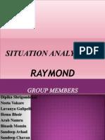 Sandy Raymond
