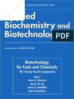Automated Filter Paper Assay for Determination of Cellulase Activity
