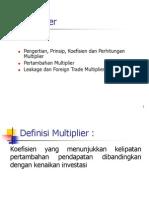 Makro Multiplier