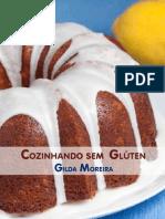 Cozinhando Sem Gluten Receitas Gilda Moreira