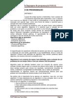 APOSTILA  DE PROGRAMAÇÃO PASCAL _ PARTE1
