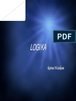 LogikaP8-Simplifikasi&Falsifikasi