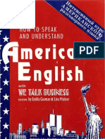 American English_(How to Speak & Business)