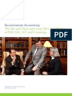 Us Deloittte Securitization Accounting Jan2010