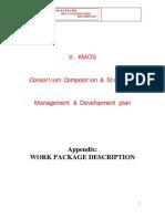 Work Package Example