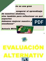 Rubricas para evaluación