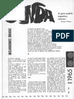Revista SUNDA #2