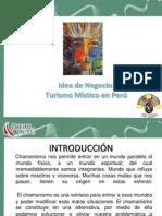 Turismo Mistico en Peru