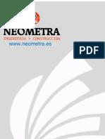 Neometra - La Empresa