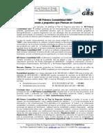 GBS Post06 Conozca Resumen Ejecutivo
