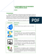 Academia a de Business Intelligence _ALBI