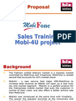 Mobi4U - Sales Training - 020707-Final
