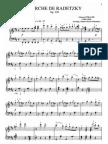 Johann Strauss i - Radetzky Marsch (Op 228)