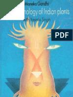 MYTHOLOGY OF INDIAN PLANTS