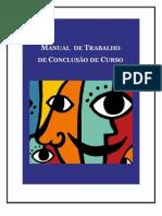 E-book .Manual de Trabalho de Conclusão de Curso_PDH